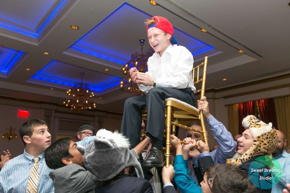 bar mitzvah party grove nj