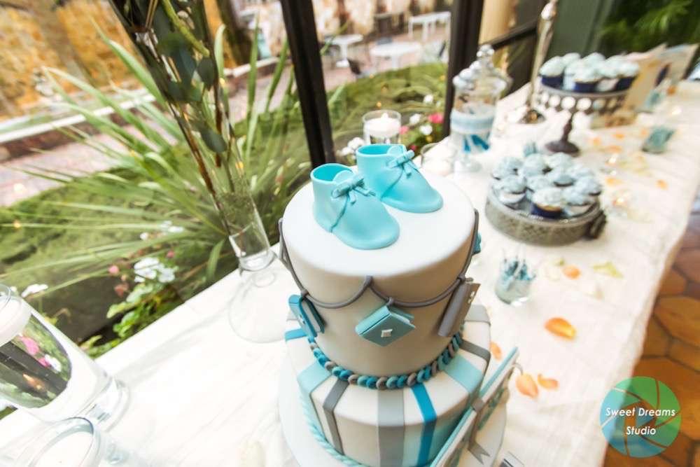 Party Birthday Cake Nj Ny