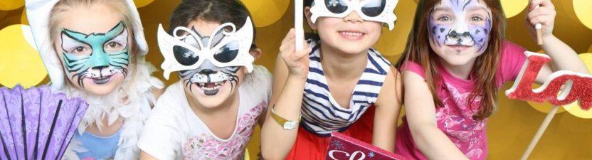 Photo Booth Torey J. Sabatini Jamboree 2016 School Kids Party in Madison NJ