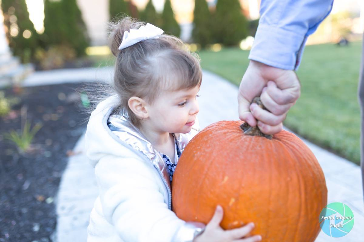 family children photography nj