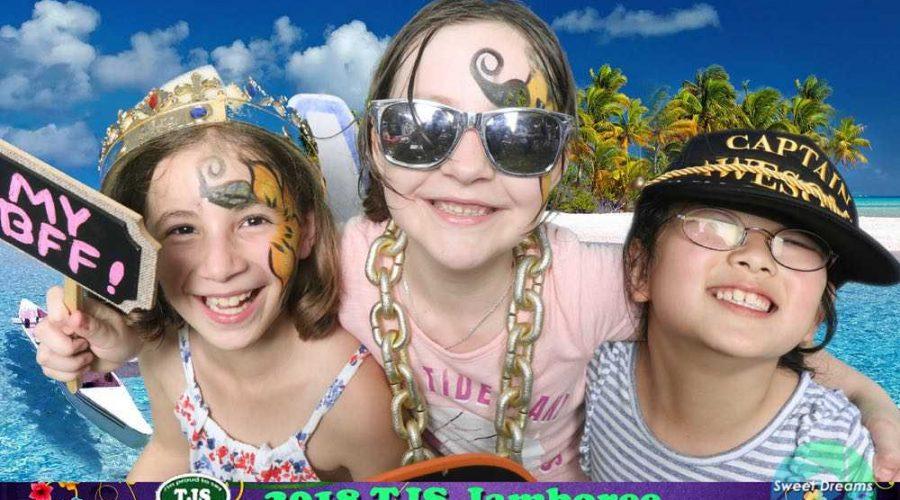 Photo Booth TJS Jamboree School Party Madison NJ