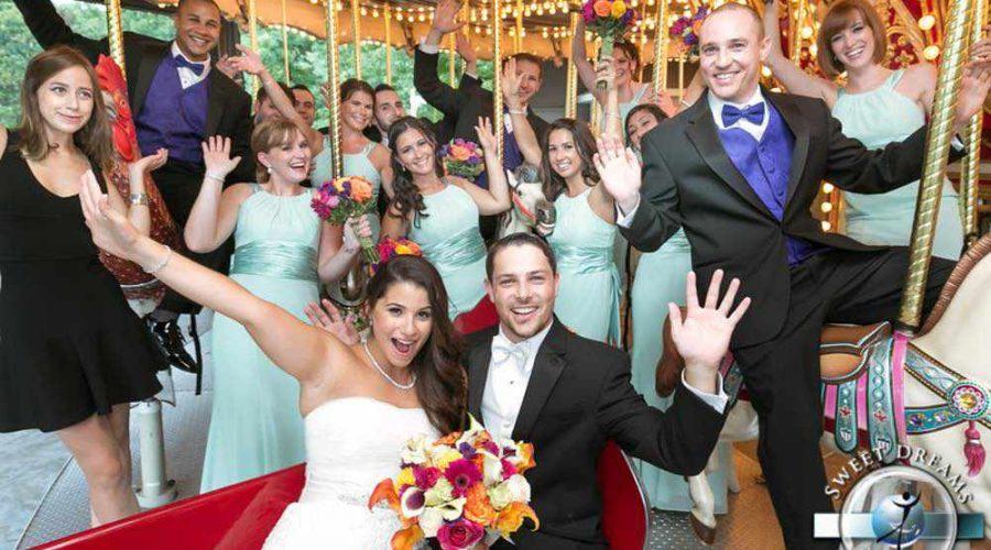 Wedding Photography Susan + Dan at Biagio's Catering The Terrace Paramus NJ