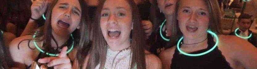 Avery Bat Mitzvah Party Video Teaser Bridgewater Manor NJ