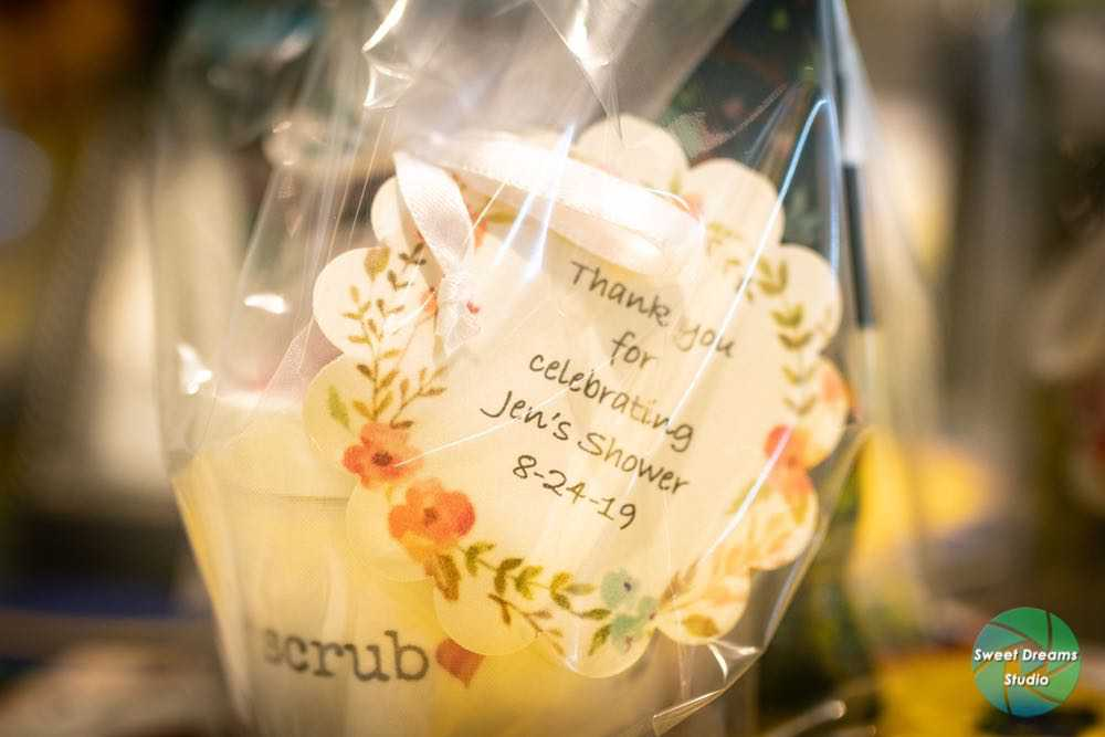 wedding bridal shower party nj
