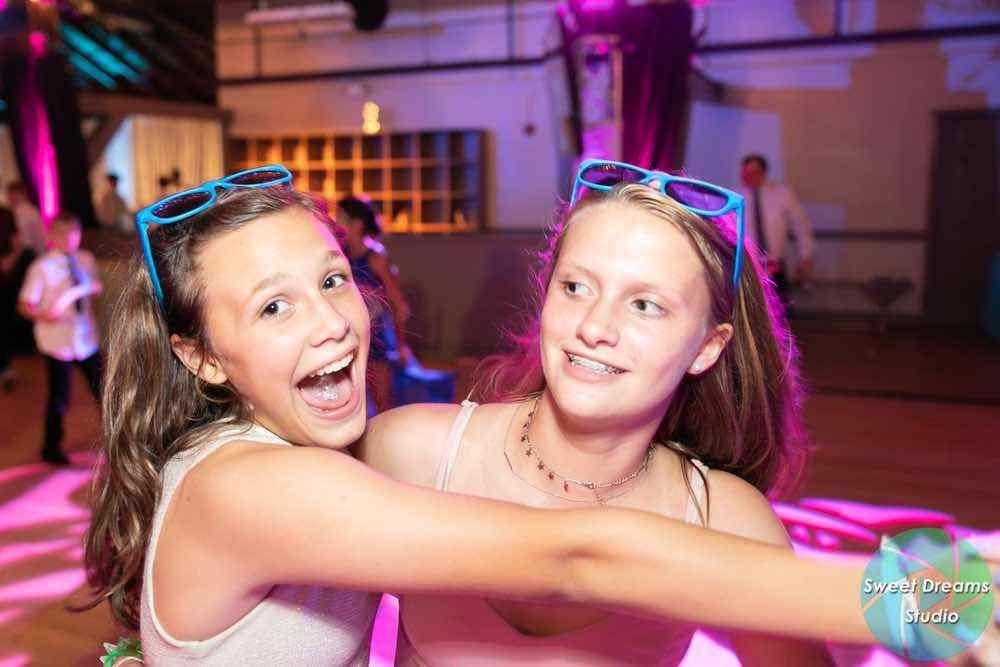bat mitzvah party NJ